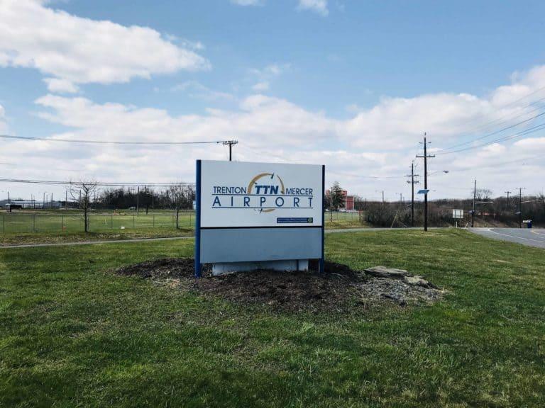 Private Utility Locating Company Airport MCA