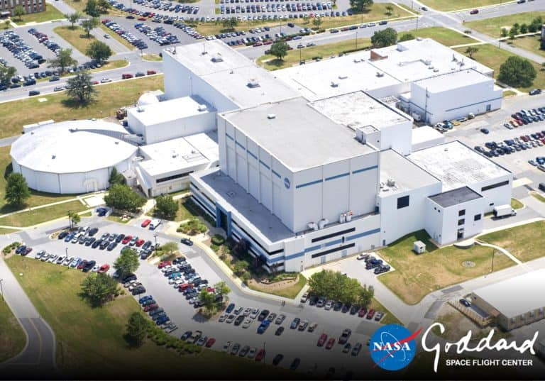Utility Locating Company for NASA